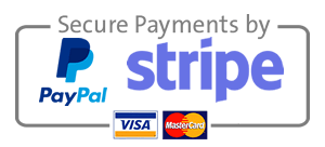 Live-Rates accepts Credit Card Payments via Stripe