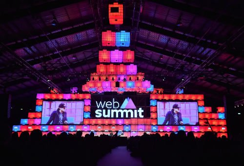 Live-Rates will be at web summit, schedule a meeting with us